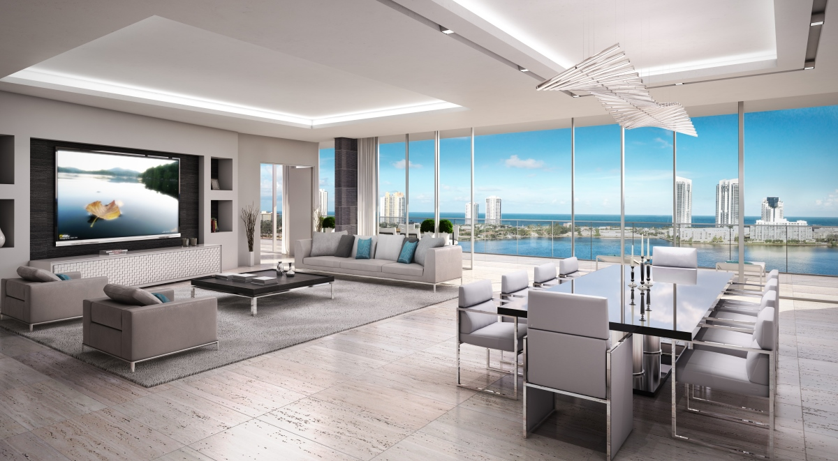 Prive, Condo Sale, Aventura, Miami Beach