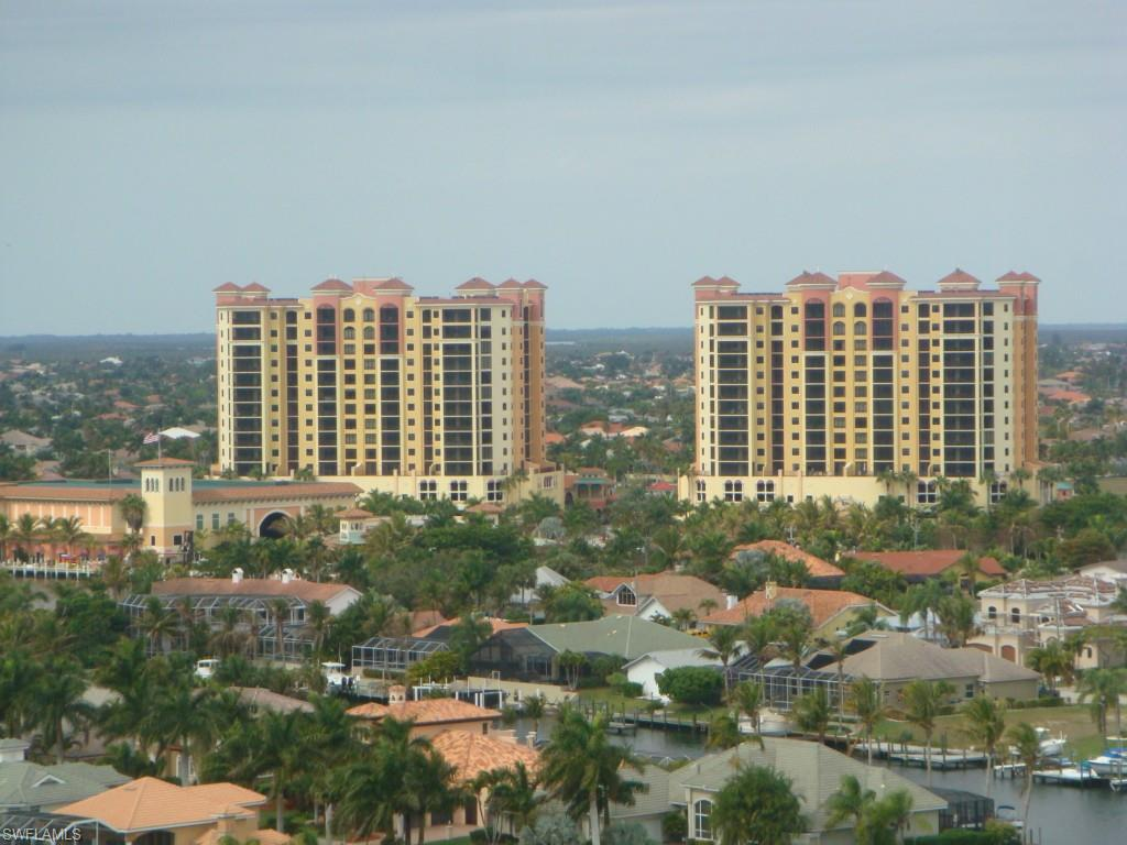 Marina South Tower Cape Coral