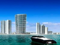 Residences by Armani Casa, New Luxury Development in Sunny Isles Beach