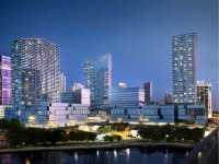 Brickell City Centre, 701 Brickell Ave., 33131 Miami, FL