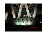 Akoya, 6365 Collins Ave., Miami Beach 33141
