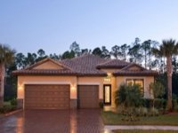 Tivoli Model Home by Lennar