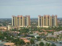Tower Marina South Cape Coral