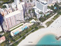 Triton Miami Beach Studio for Rent